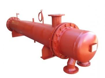 Теплообменник пароводяной ПП 2-9-7-II