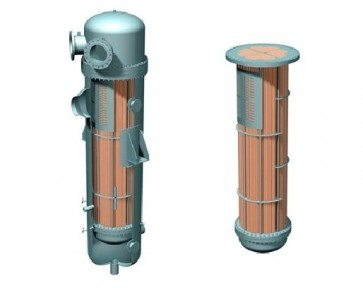 Подогреватель сетевой воды ПСВ-200-7-15