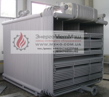 Водогрейный котел КВ-Г-4,65 (мощн.: 4,65 МВт)