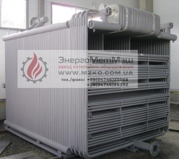 Водогрейный котел КВ-Г-7,56 (мощн.: 7,56 МВт)