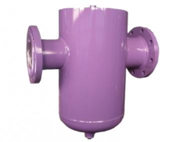 Грязевик тепловых пунктов вертикальный ТС-569