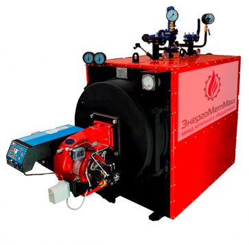 Водогрейный котел KV-1,0 (мощность: 1 МВт)