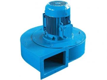 Вентилятор центробежный ВД-2,7 (двигатель 1,1 кВт)