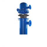 Охладитель деаэрированной воды с расходом Q=55 т./час
