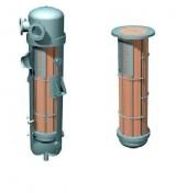 Подогреватель сетевой воды ПСВ-200У