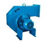 Дымосос центробежный Д-2,8 (двигатель 2,2 кВт)