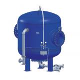 Фильтр осветлительный ФОВ-1,0-0,6 (12 м.куб/час)