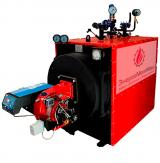 Водогрейный котел KV-1,5 (мощность: 1,5 МВт)
