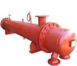 Теплообменник пароводяной ПП 1-17-7-II