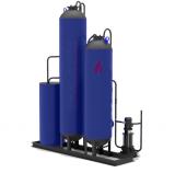 Водоподготовительная установка ВПУ-1,0-К