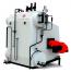 Паровой котел 10 т. пара/час (топливо: газ, жидкое)фото 2