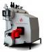 Паровой котел 10 т. пара/час (топливо: газ, жидкое)фото 1